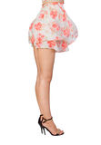 Sexy Women Legs Stock Photo