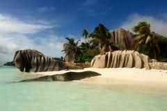 Seychellen lizenzfreie stockfotos