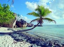Seychellen lizenzfreie stockfotografie