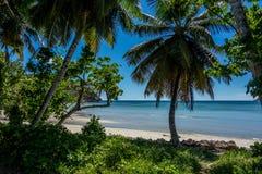 Seychellen 35 Stockbild