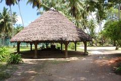 seychelles fotografia stock