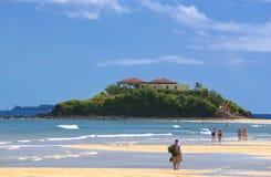 seychelles Fotografia Royalty Free