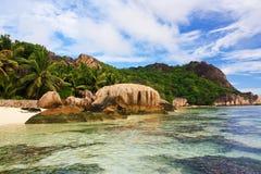 seychelles zdjęcie royalty free