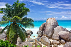 Seychelles Stock Photography