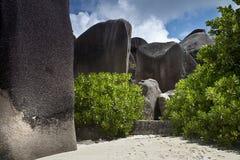 Seychelles Fotografía de archivo libre de regalías