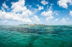 Seychelles Imagem de Stock