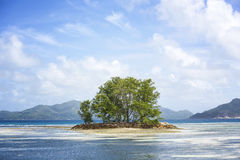 Seychelles Fotos de Stock