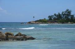 Seychelles Imágenes de archivo libres de regalías