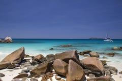 Seychelles Zdjęcie Stock