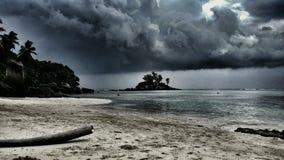 Seychelles Obrazy Royalty Free