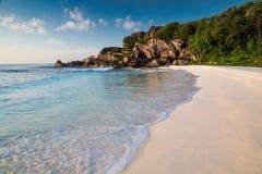 Seychelles Imagen de archivo