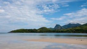 Seychelles Baie Stock Photos