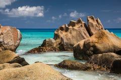 Seychelles Royalty Free Stock Image