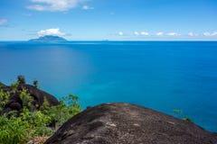 Seychelles - Mahe Royalty Free Stock Photography