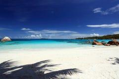 Seychelles seascape. Stock Photography