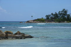 Seychelles Royalty Free Stock Images