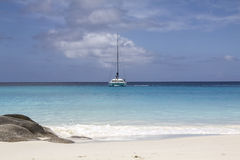 Seychelles Stock Images