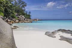 Seychelles Royalty Free Stock Photos
