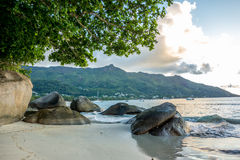 Seychelles 20 Stock Photo