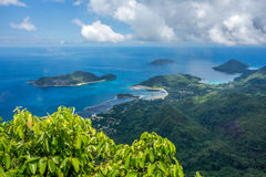 Seychelles 18 Royalty Free Stock Images