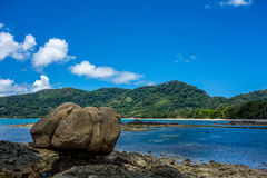 Seychelles 29 Royalty Free Stock Image