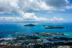 Seychelles 41 Royalty Free Stock Images