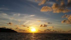 Seychells 免版税库存图片