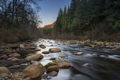 Seymour River Stock Photography