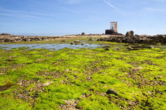 Seymour Tower, Jersey, UK Royalty Free Stock Photography
