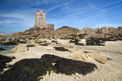 Seymour Tower, Jersey, UK Stock Image