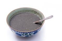 Sezamowa pasta Obrazy Stock