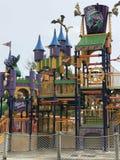 Sezamowy miejsce w Langhorne, Pennsylwania Zdjęcia Royalty Free