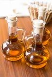 Sezamowy olej Zdjęcie Stock