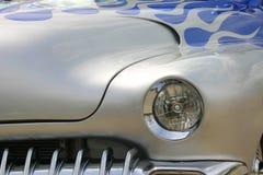 Sezione dell'automobile Fotografie Stock