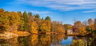 Sezon Jesienny fotografia stock
