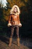Sezonowa moda Zdjęcia Stock