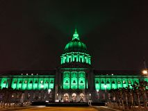 SF centrum administracyjno-kulturalne Zdjęcie Stock