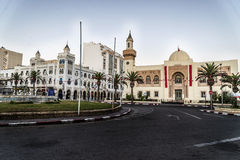 Sfax Τυνησία Στοκ Εικόνες