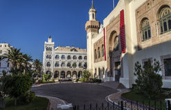 Sfax Tunisia Royalty Free Stock Images
