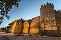 Sfax Tunisien Royaltyfria Foton