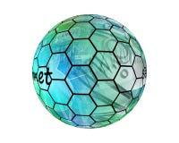 sfera Zdjęcie Royalty Free