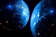Sfera della discoteca Fotografia Stock Libera da Diritti