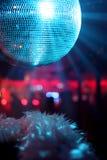 Sfera della discoteca Fotografia Stock