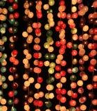 Sfera della lampada Fotografia Stock