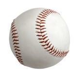 Sfera di baseball Immagine Stock
