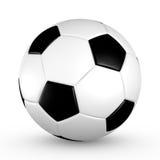 Sfera di calcio illustrazione vettoriale