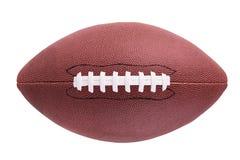 Sfera di football americano Immagini Stock