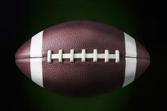 Sfera di football americano Immagine Stock