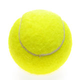 Sfera di tennis Immagine Stock