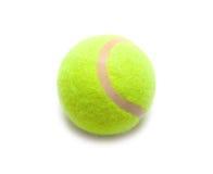Sfera di tennis immagini stock